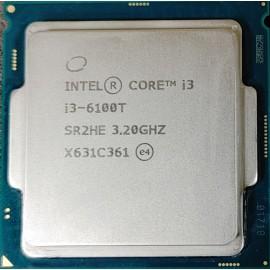 Procesor Intel® Core™ i3-6100T