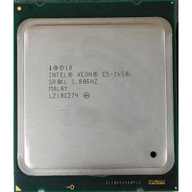 Procesor Intel® Xeon® E5-2650L