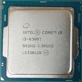Procesor Intel® Core™ i3-6300T