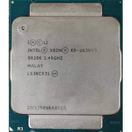 Procesor Intel® Xeon® E5-2630 v3