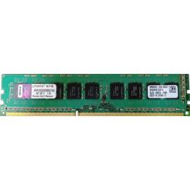 Pamięć Serwerowa Kingston DDR3-1333MHz 16GB CL9 (2x8GB)