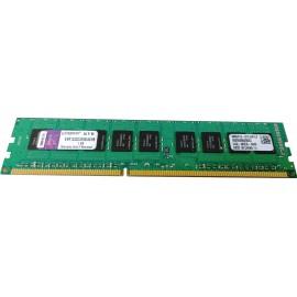 Pamięć Serwerowa Kingston DDR3-1333MHz 4GB CL9 ECC (1x4GB)