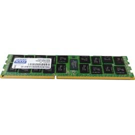 Pamięć Serwerowa Goodram 16GB DDR3-1600MHz ECC REG (1x16GB)