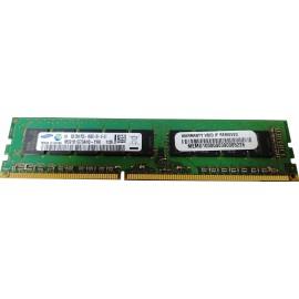 Pamięć Serwerowa Samsung 8GB DDR3-1333MHz ECC UDIMM (1x8GB) LV