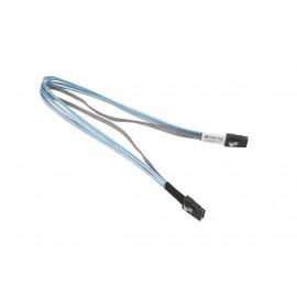 Kabel Supermicro MiniSAS 55cm
