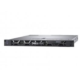 Dell Serwer R640 8x2.5 4110 32GB 300GB
