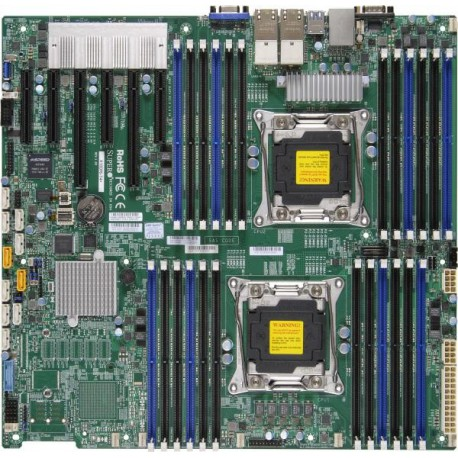 MBD-X10DRi-LN4+