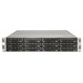 Supermicro SYS-6028TP-DNCR