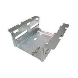 Mocowanie na dyski 2x2.5 cala dla obudowy Supermicro 513BTQC-350B