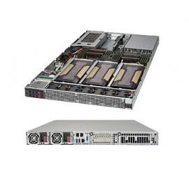 Supermicro serwer Rack 1U SYS-1028GQ-TR