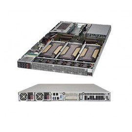 Supermicro SuperServer rack 1U SYS-1028GQ-TR