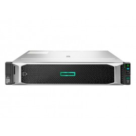 "HPE ProLiant DL180 G10 4208 8x 2.5"" 16GB"