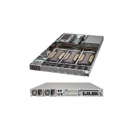 Supermicro SuperServer rack 1U SYS-1028GQ-TRT