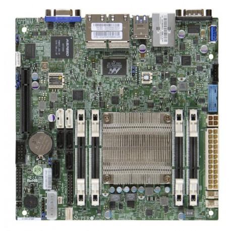 Supermicro MBD-A1SAi-2750F