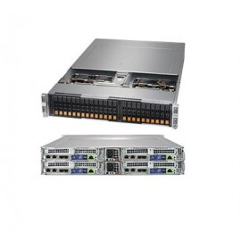 Supermicro SuperServer SYS-2029BT-HNTRV