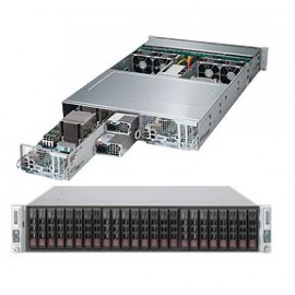 Supermicro SuperServer SYS-2028TP-DTR