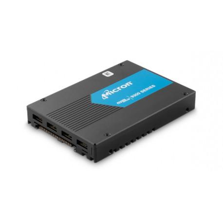 Dysk SSD Micron 9300 MAX 3200GB NVMe U.2 (15mm)
