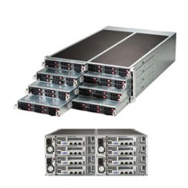 Supermicro SuperServer SYS-F618H6-FTPT+