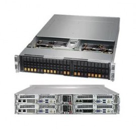 Supermicro A+ Server 2123BT-HNC0R