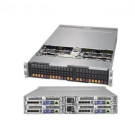Supermicro A+ Server 2124BT-HNTR