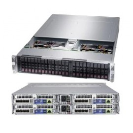 Supermicro A+ Server 2124BT-HTR