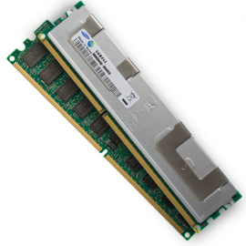 Pamięć Serwerowa Samsung 16GB (2Gx4) ECC RDIMM DDR4-3200 CL22