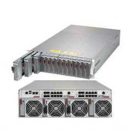 Supermicro MicroBlade MBS-6119M-222