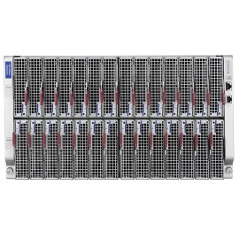 Supermicro MicroBlade MBE-628E-420D