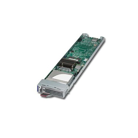 Supermicro MicroBlade MBI-6119G-T8HX
