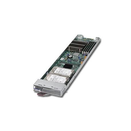 Supermicro MicroBlade MBI-6119G-C2