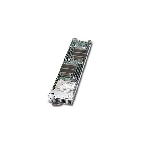 Supermicro MicroBlade MBI-6219G-T