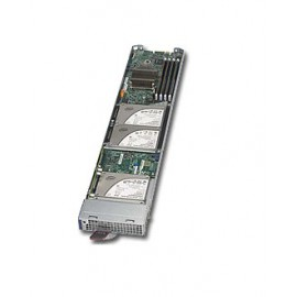 Supermicro MicroBlade MBI-6118G-T81X