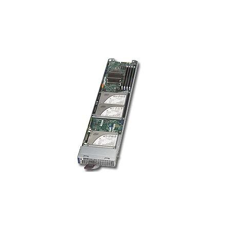 Supermicro MicroBlade MBI-6118G-T81X