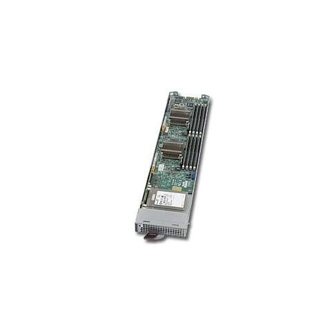 Supermicro MicroBlade MBI-6218G-T81X