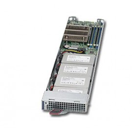 Supermicro MicroBlade MBI-6118D-T4H