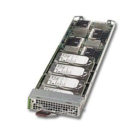 Supermicro MicroBlade MBI-6418A-T5H