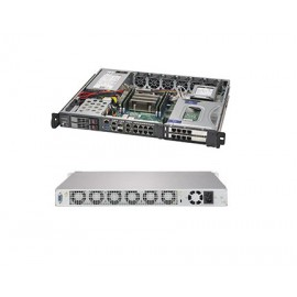 Supermicro SuperServer 1U SYS-1019D-FHN13TP