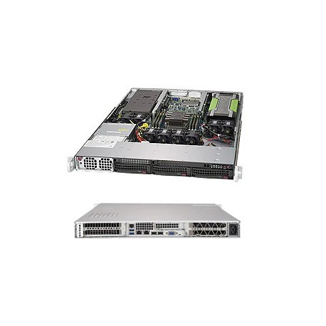 Supermicro SuperServer SYS-5019GP-TT