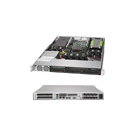 Supermicro SuperServer SYS-6019P-WTR