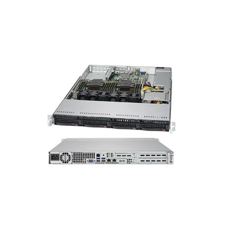Supermicro Superserver SYS-6019P-WT
