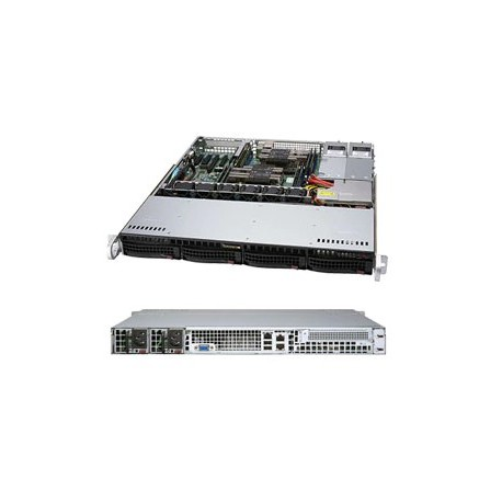 Supermicro Superserver SYS-6019P-MTR