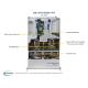 Supermicro SYS-2029U-TRT widok z góry