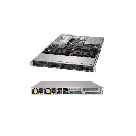 Supermicro SuperServer SYS-6019U-TN4RT