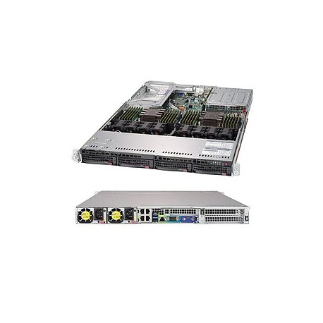 Supermicro SuperServer SYS-6019U-TR4T