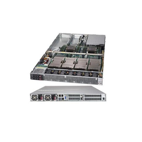 Supermicro SuperServer SYS-1029GQ-TXRT