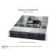 Supermicro SYS-6028R-WTRT widok pod kątem