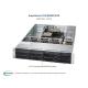 Supermicro SYS-6028R-WTR widok pod kątem