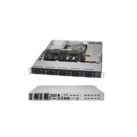 Supermicro SuperServer SYS-1029P-WTRT