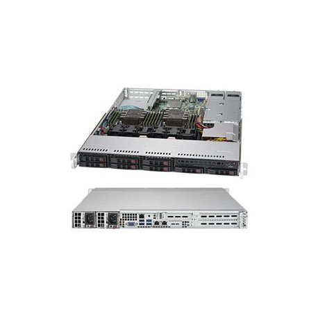 Supermicro SuperServer SYS-1029P-WTR