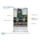Supermicro SYS-6028U-TRT+ widok z góry